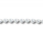 Pearl Beading: Plain: 25m x 2.5mm - Full Colour Range